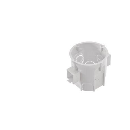 Puszka PK60 Lux głęboka łączeniowa biała