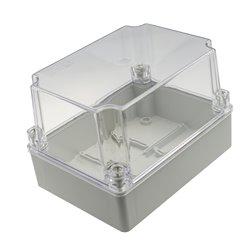 Puszka instalacyjna hermetyczna S-BOX 190x140x140,