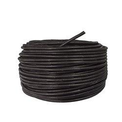 Rura karbowana typu peszel 18/13,5mm, 50m